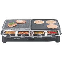 Appareil A Raclette Appareil a raclette multifonction - SEVERIN2341