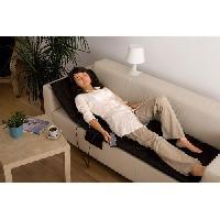 Appareil De Massage - Coussin De Massage 6163 Matelas de massage