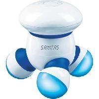Appareil De Massage - Coussin De Massage SANITAS 642.05 Mini-masseur
