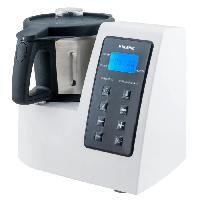 Appareil Multifonction Fait Maison H.KoeNIG HKM1028 Robot cuiseur - Blanc - Hkoenig