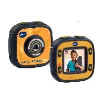 Appareil Photo Enfant Kidizoom Action Cam - Camera miniature enfant + Accessoires