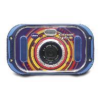 Appareil Photo Enfant VTECH - Kidizoom Touch 5.0 Bleu - Appareil Photo Enfant