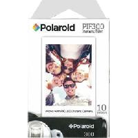 Appareil Photo Instantane Papier photo POLAROID 2.1x3.4p pour appareil photo PIC300