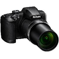 "Appareil Photo Numerique Bridge NIKON COOLPIX B600 Appareil photo Bridge 16Mp CMOS 60x. 3.0"" VGA - Noir"