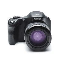 Appareil Photo Numerique Compact APPAREIL PHOTO NUMA?RIQUE KODAK PIXPRO NOIR AZ651-BK