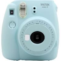 Appareil Photo Numerique Compact Appareil instantane Instax Mini 9 Bleu Givre
