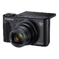 Appareil Photo Numerique Compact CANON Appareil photo Compact PowerShot SX 740 HS - Noir