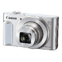 Appareil Photo Numerique Compact CANON PowerShot SX620 Blanc - Appareil photo numerique Compact