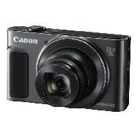 Appareil Photo Numerique Compact CANON PowerShot SX620 Noir - Appareil photo numerique Compact