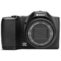 Appareil Photo Numerique Compact FZ102-bk Appareil photo numerique 16 Megapixels - Noir