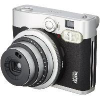 Appareil Photo Numerique Compact Fujifilm Instax Mini 90 NEO CLASSIC - Instantane - Noir