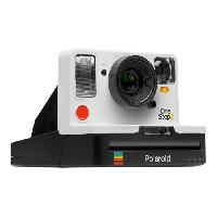 Appareil Photo Numerique Compact POLAROID ORIGINALS OneStep 2 - Avec viseur - Blanc Appareil Photo Instantane