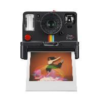 Appareil Photo Numerique Compact POLAROID ORIGINALS OneStep+ Appareil photo instantane - Noir