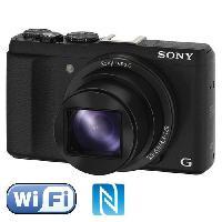 Appareil Photo Numerique Compact SONY DSC-HX60 Appareil photo numerique compact- CMOS 20 megapixels - Zoom 30x