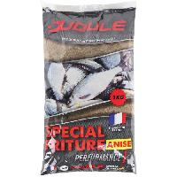 Appat - Attractif Animaux DUDULE Amorce Special Friture Anise 1kg