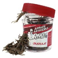 Appat - Attractif Animaux DUDULE Plecopteres Artificiels Wormzzz