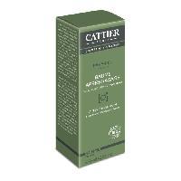 Apres-rasage CATTIER Baume Apres rasageBio PareFeu 75 ml