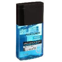Apres-rasage MEN EXPERT Expert Hydra Power Gel Apres Rasage 125ml