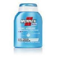 Apres-rasage MENNEN - Baume Apres Rasage Apaisant - 100 ml