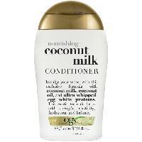 Apres-shampoing - Demelant Apres-shampoing  Ogx - Travel Coco Milk  88.7ml