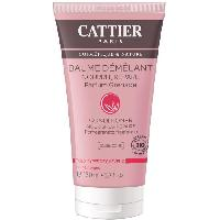 Apres-shampoing - Demelant CATTIER Baume Démelant Bio Tous Types de Cheveux Parfum Grenade 150 ml