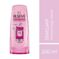 Apres-shampoing - Demelant ELSEVE Apres-Shampoing Nutrigloss - 200 ml