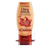 Apres-shampoing - Demelant GARNIER Apres-Shampoing Ultra doux erable guérisseur