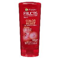 Apres-shampoing - Demelant GARNIER FRUCTUS Apres-shampooing - fortifiant - couleur Resist 200 mL