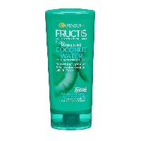 Apres-shampoing - Demelant GARNIER FRUCTUS Apres-shampooing - fortifiant Hydra Pure Coconut - 200 ML