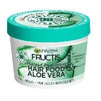 Apres-shampoing - Demelant Garnier Fructis HairFood Aloe Masque Multi-Usages Aloe 390ml