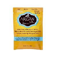 Apres-shampoing - Demelant Hask - Soin apres shampoing huile d'Argan 50 gr Aucune