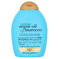 Apres-shampoing - Demelant ORGANIX Apres-shampoing Nourrissant Morocco Huile d'Argan - 385 ml - Generique