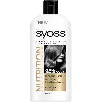 Apres-shampoing - Demelant SYOSS Apres-shampoing Nutrition - 500 ml