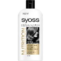 Apres-shampoing - Demelant SYOSS Apres-shampoing Nutrition - 500 ml - Generique