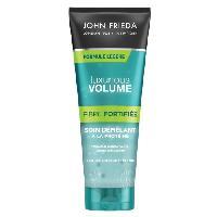 Apres-shampoing - Demelant Soin demelant Fibre Fortifiee Luxurious Volume - 250 ml