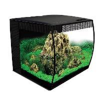 Aquarium FLUVAL Aquarium équipé Flex - 57 L - Noir