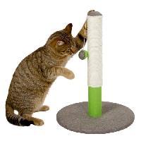 Arbre A Chat KERBL Arbre a chat Opal Basic - 37x37x50cm - Vert et gris