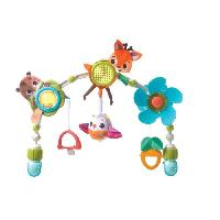 Arche A Attacher TINY LOVE Arche articulée musicale nature dans la foret