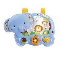 Arche A Attacher VTECH Miroir Magique des P'tits Copains - Vtech Baby