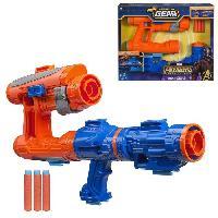 Arme Fictive - Baton - Epee - Baguette AVENGERS INFINITY WAR - Assembler Gear - BLASTER STAR LORD - Hasbro