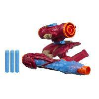 Arme Fictive - Baton - Epee - Baguette AVENGERS INFINITY WAR - Assembler Gear - GANT IRON MAN - Hasbro