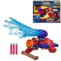 Arme Fictive - Baton - Epee - Baguette AVENGERS INFINITY WAR - Assembler Gear - LANCE TOILE SPIDER MAN