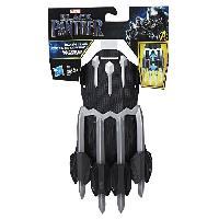 Arme Fictive - Baton - Epee - Baguette BLACK PANTHER - Griffes Basiques