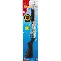 Arme Fictive - Baton - Epee - Baguette KIMPLAY Carabine a billes + 2 cibles