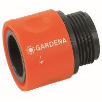 Arrosage Adaptateur raccord filete GARDENA - 917-26