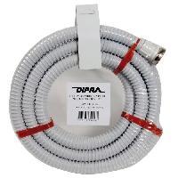 Arrosage DIPRA Kit d'évacuation F33 / 42 - Ø 25 mm - 5 m