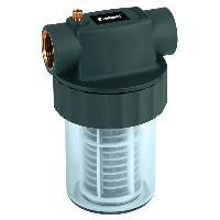 Arrosage Einhell Pré-filtre 12 cm pour pompe a eau