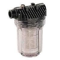 Arrosage Filtre anti-sable GARDENA - 6000 l/h - Filetage G 1 - 1730-20