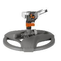 Arrosage GARDENA Arroseur Canon rotatif sur traîneau Gardena