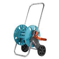 Arrosage GARDENA Dévidoir sur roues Aquaroll S